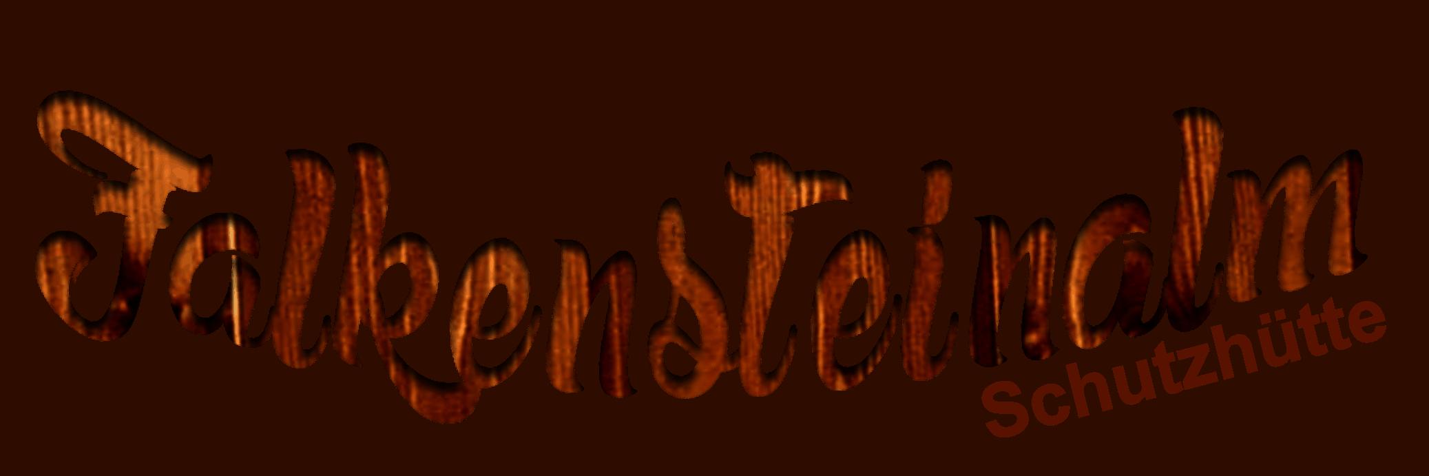 Falkensteinalm