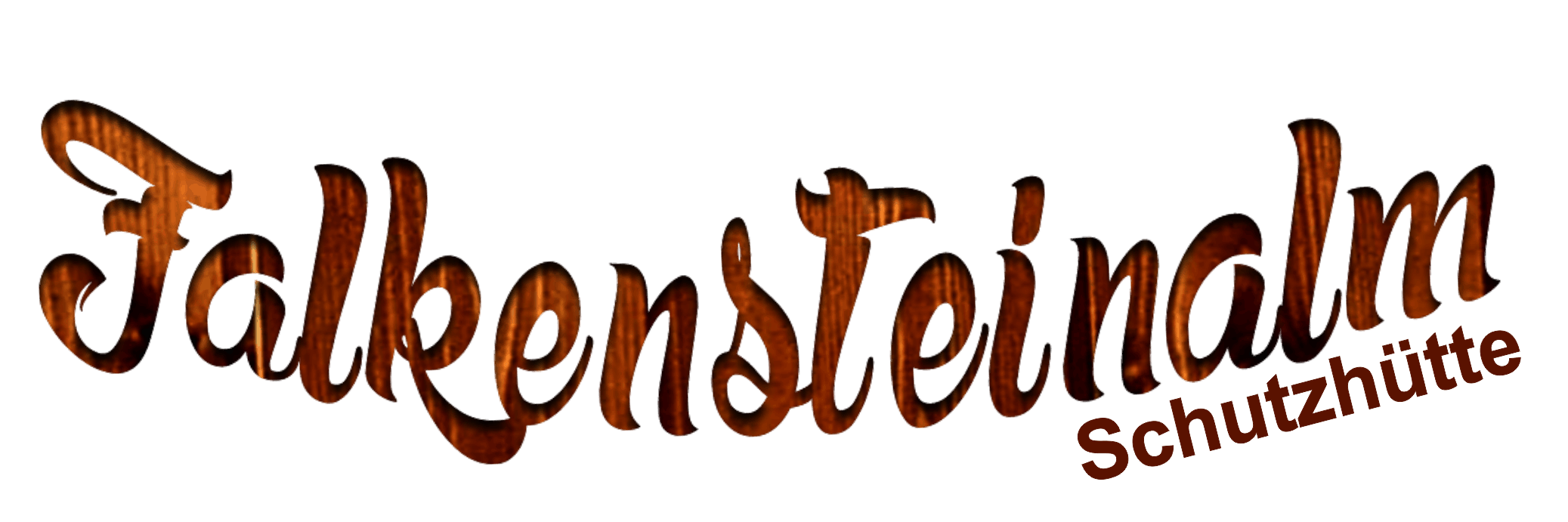 Home • Falkensteinalm